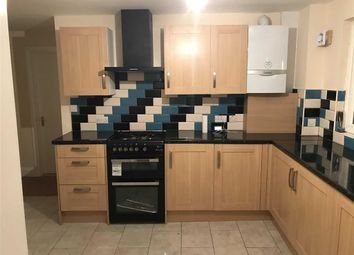 Thumbnail End terrace house to rent in Marlow Road, Southall, Middlesex