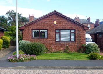 Thumbnail 3 bed bungalow to rent in Newhouse Avenue, Dunbar, East Lothian