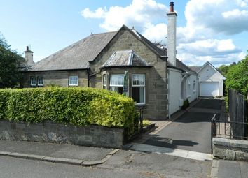 Thumbnail 3 bed bungalow for sale in Wheatland Drive, Lanark