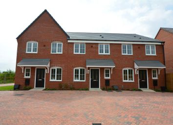 1 bed property for sale in Brutus Close, Peterborough PE2