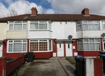 Thumbnail Property for sale in Woodstock Crescent, London