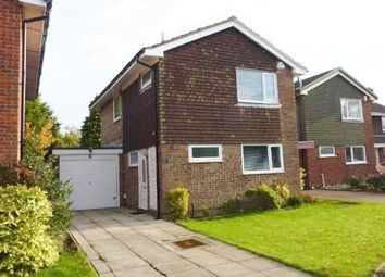 Thumbnail 3 bedroom detached house to rent in Singleton Way, Fulwood