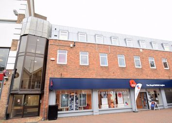 Thumbnail Studio to rent in High Street, Aylesbury
