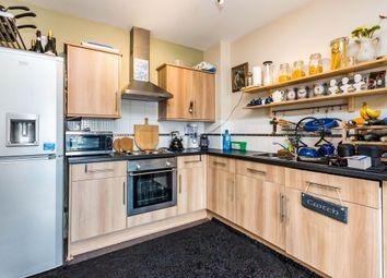 Thumbnail 2 bedroom flat for sale in Broadwell Road, Oldbury