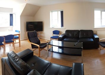 Thumbnail 6 bed flat to rent in Ladybarn Lane, Fallowfield, Manchester