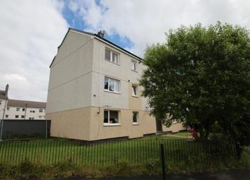 Thumbnail 2 bed flat for sale in Dunphail Road, Glasgow, Lanarkshire