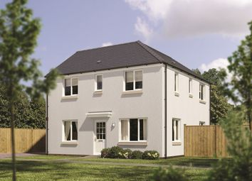 "Thumbnail 3 bedroom detached house for sale in ""The Aberlour"" at South Gyle Wynd, Edinburgh"
