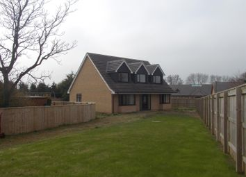Thumbnail 3 bed detached house for sale in Cedar Drive, Thornton, Middlesbrough