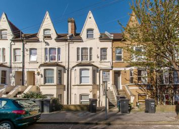 Thumbnail 2 bed flat to rent in Heathfield Road, South Croydon