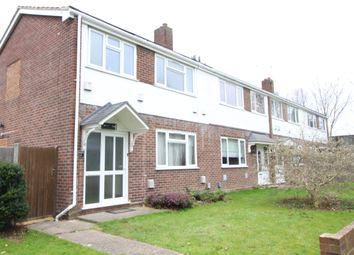 Thumbnail 3 bed terraced house to rent in Cheyne Way, Farnborough