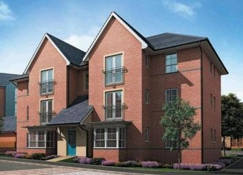 Thumbnail 2 bedroom flat for sale in City Warf, Foleshill Road, Coventry, West Midlands