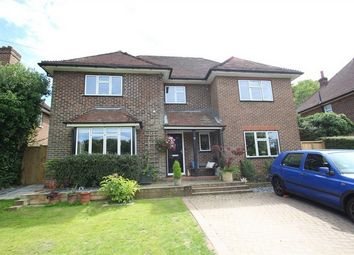 6 bed detached house for sale in Manor Way, Guildford, Surrey GU2