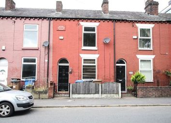 Thumbnail 2 bed terraced house to rent in Pendlebury Road, Pendlebury, Swinton, Manchester