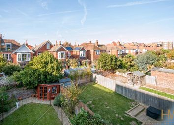Thumbnail 5 bed semi-detached house for sale in Hove Street, Hove, East Sussex