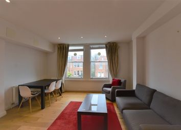 Thumbnail 2 bed flat to rent in Compayne Gardens, Finchley Road, West Hampstead, London
