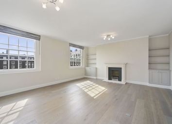 Thumbnail 3 bed flat to rent in Rivermead Court, Fulham