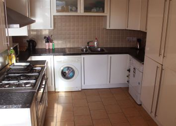 Thumbnail 7 bed property to rent in Kingswood Road, Fallowfield, Manchester