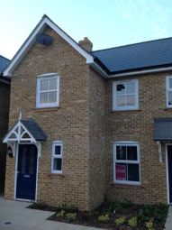 Thumbnail 3 bed end terrace house to rent in Eling Crescent, Sherfield Park, Sherfield On Loddon, Nr Basingstoke, Hants