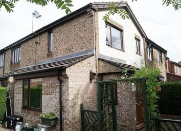 Thumbnail 1 bed terraced house to rent in Moor View, Camperdown, Newcastle Upon Tyne