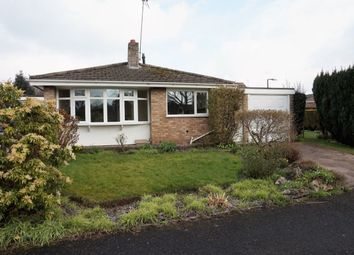 Thumbnail 3 bed bungalow for sale in Ashtree Close, Little Haywood, Stafford