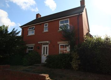 Thumbnail 3 bed semi-detached house to rent in Station Road, Royal Wootton Bassett, Swindon
