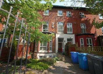 Thumbnail 1 bedroom property to rent in Withington Road, Whalley Range, Manchester