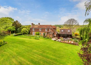 Thumbnail 4 bed detached house for sale in Bassetts Lane, Mayfield, East Sussex