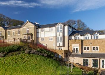 Thumbnail 2 bed flat for sale in 4 Clevedon House, Ilkley