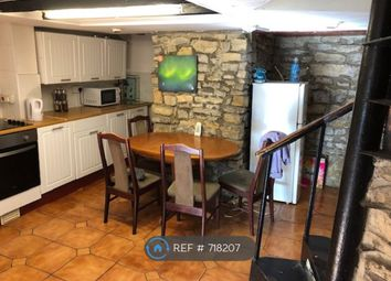 Thumbnail 3 bed terraced house to rent in Wells Rd, Bristol