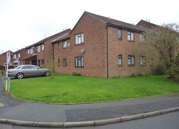 Thumbnail Studio to rent in Goode Close, Oldbury, Birmingham