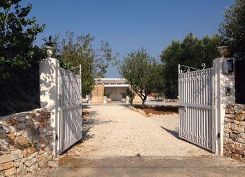 Thumbnail 2 bed villa for sale in Villetta Karlo, San Vito Dei Normanni, Puglia, Italy