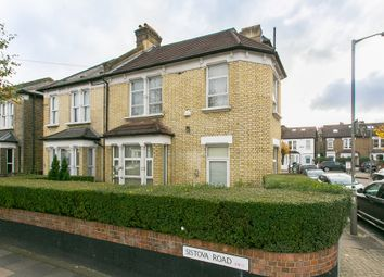 Thumbnail 7 bed semi-detached house for sale in Sistova Road, London