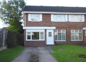 Thumbnail 3 bed semi-detached house to rent in Reynolds Grove, Wolverhampton