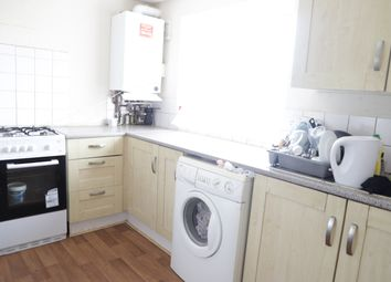 Thumbnail 2 bed flat to rent in Harlech Gardens, Hounslow, Middlesex