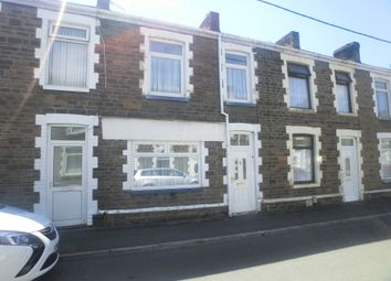 Thumbnail 3 bed terraced house for sale in Eva Street, Neath