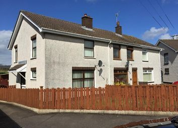 Thumbnail 3 bedroom semi-detached house to rent in Rawdon Place, Moira, Craigavon