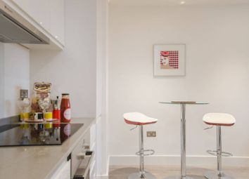 Thumbnail 1 bed flat for sale in Aldworth Grove, Lewisham