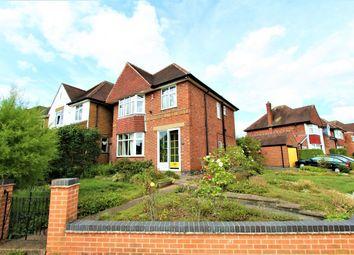 3 bed detached house for sale in Burnside Drive, Bramcote, Nottingham NG9