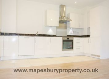 Thumbnail 2 bed maisonette to rent in High Road, Willesden