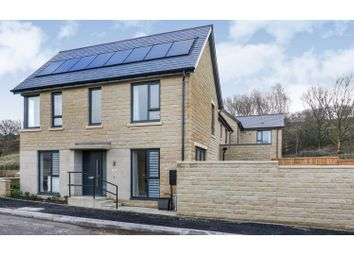 Thumbnail 3 bed semi-detached house for sale in Linnet Way, Stannington