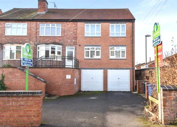 Thumbnail 2 bed flat to rent in 4 South Corner, South Street, Derby