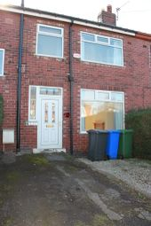 Thumbnail 3 bed terraced house to rent in Alder Lane, Sheffield