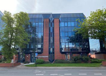 Thumbnail Office to let in Second Floor Pinnacle House, 8 Harborne Road, Edgbaston, Birmingham