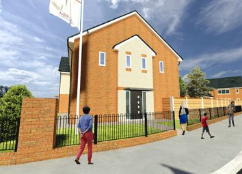 Thumbnail 4 bedroom end terrace house for sale in Woodvale, Westhoughton, Bolton, Lancashire