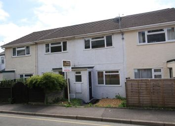 Thumbnail 2 bed property for sale in Chapel Street, Tiverton