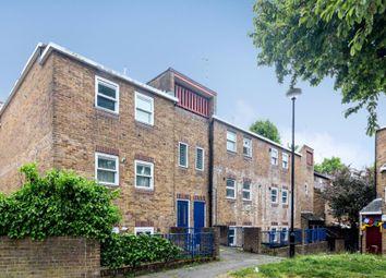 Thumbnail 1 bed flat for sale in Grange Street, Bridport Place, London