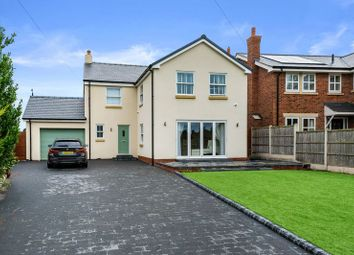 4 bed detached house for sale in Town Green Farm, Prescot Road, Aughton L39