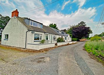 Thumbnail 4 bed semi-detached house for sale in Rigg, Gretna