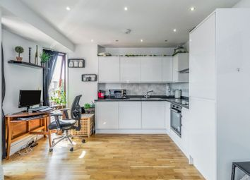 Thumbnail 1 bed flat for sale in Marshalls Road, Sutton