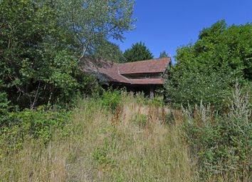 Thumbnail Land for sale in Eagle Road, Erpingham, Norwich